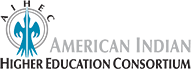 official AIHEC logo