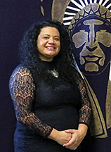 Haskell Student Lolita Ceja selected as Haskell's 2016 Student of the Year