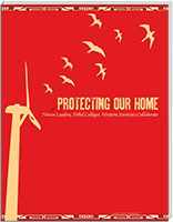 Protecting Our Home cover