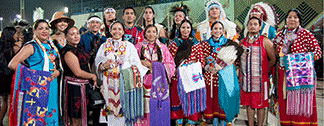 World Indigenous Games 2015